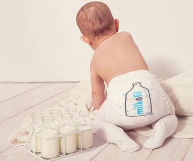 Wygraj rajstopki z mleka dla swojego dziecka!