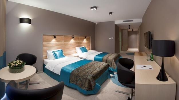 Wygraj w naszym plebiscycie i spędź cudowne chwile w Willa Port Conference Resort & SPA w Ostródzie /