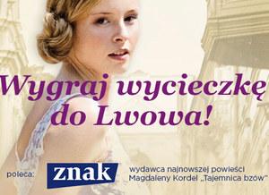 Wygraj wycieczkę do Lwowa