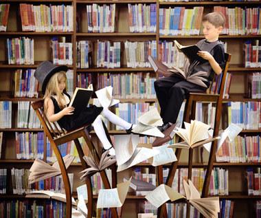 Wygraj zestaw wspaniałych książek 3D dla dzieci!