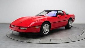 Wyjątkowa Corvette ZR-1