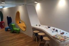 Wyjątkowe miejsce dla dzieci w muzeum POLIN