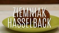 Wyjątkowe ziemniaki hasselback