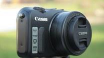 Wyjątkowy aparat od Canona