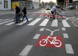 Wyjęci spod prawa rowerzyści