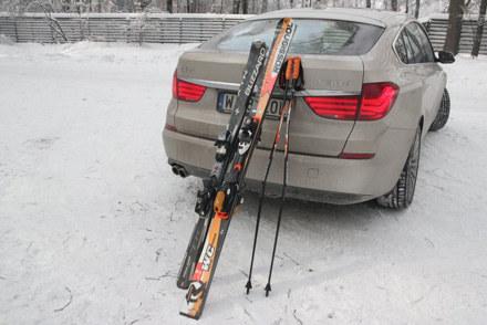 Wyjeżdżasz na narty za granicę? /INTERIA.PL