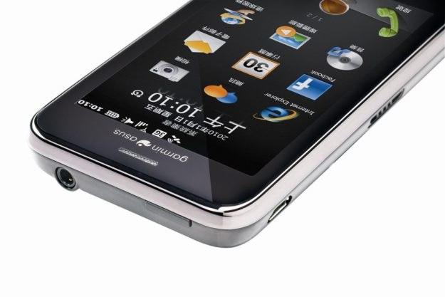 Wyjście Jack 3,5 - standard, podobnie jak inne funkcje tego smartfona nawigacyjnego /materiały prasowe