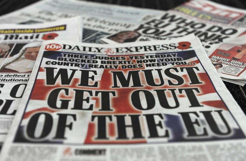 Wyjście Wielkiej Brytanii z UE nie jest przesądzone? /East News