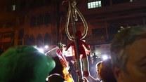 Wykonano wyrok śmierci na przywódcy islamistów