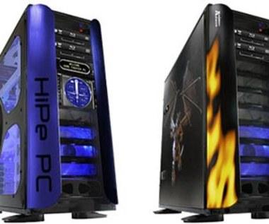 Wymarzony komputer dla graczy