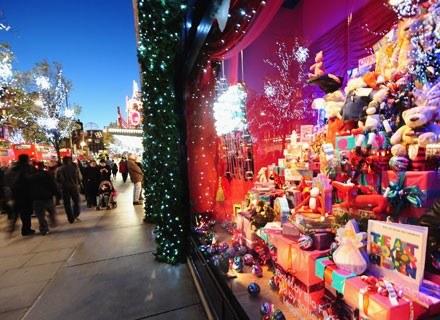 Wymarzony prezent  to masa radości dla twojej rodziny i... dla ciebie /Getty Images/Flash Press Media