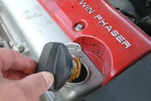 Wymiana oleju szkodzi silnikowi