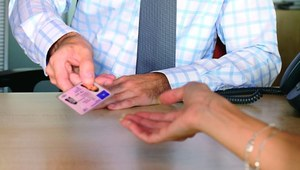 Wymiana prawa jazdy dla kierowców zawodowych
