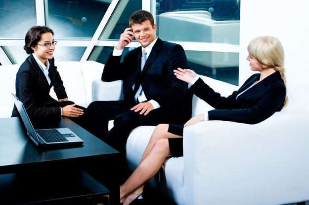Wymiar urlopu uzależniony jest od stażu pracy /123/RF PICSEL