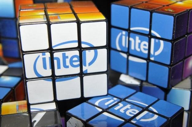 Wymierzona grzywna stanowi równowartość 4,15 proc. rocznego obrotu Intela. /AFP