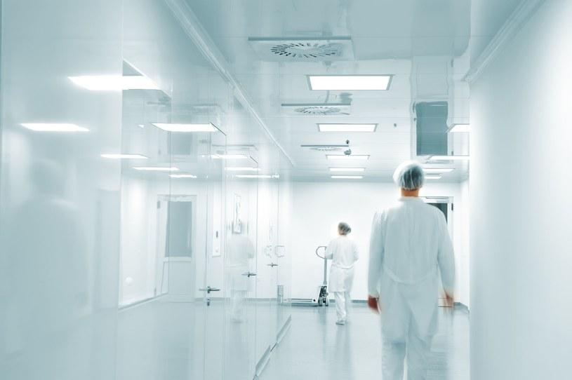 Wymóg ewentualnego odesłania do innego lekarza jest sprzeczny z klauzulą sumienia /123RF/PICSEL