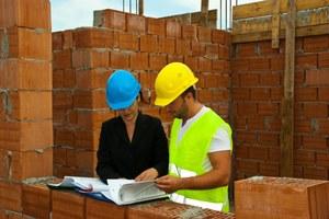 Wynagrodzenia w branży budowlanej