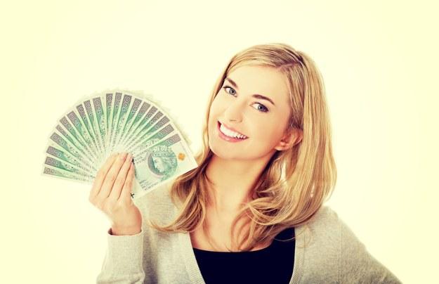 Wynagrodzeniach kobiet i mężczyzn się różnią obecnie /&nbsp