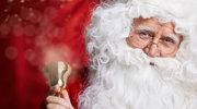 Wynagrodzenie świętego Mikołaja