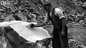 Wynalazek inżyniera z kamieniołomu w Miękini. Tam powstała trylinka