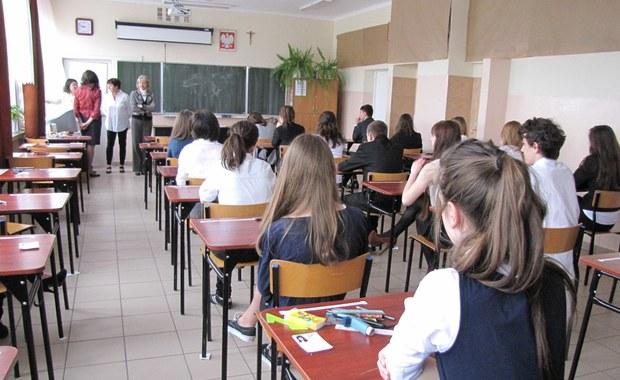 Wyniki egzaminu gimnazjalnego 2015: Uczniowie już je znają