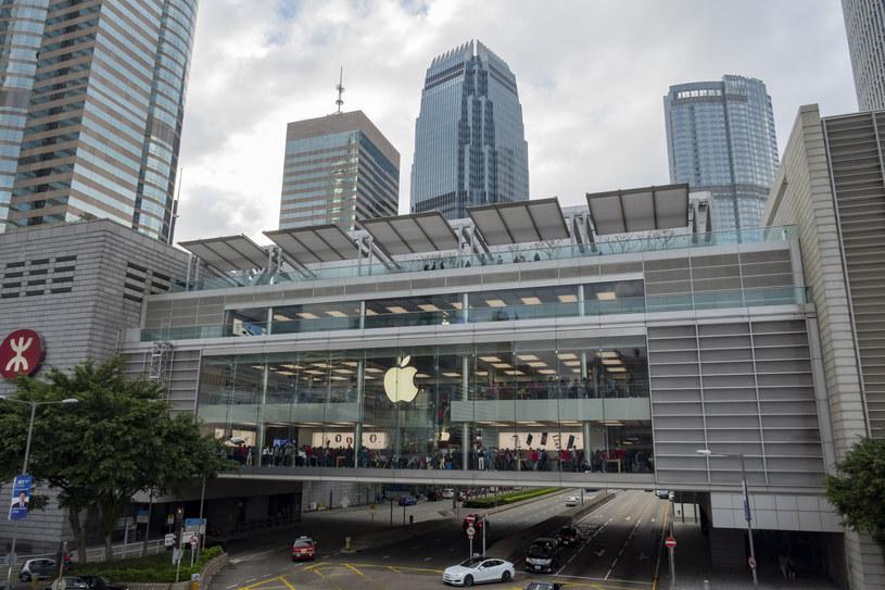 Wyniki finansowe Apple są najlepsze w historii /123RF/PICSEL