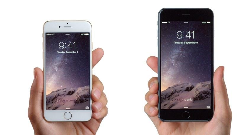Wyniki finansowe Apple znów imponują /materiały prasowe