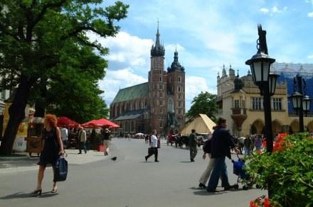 Wyniku zazdrości miastu cała Polska /© Bauer