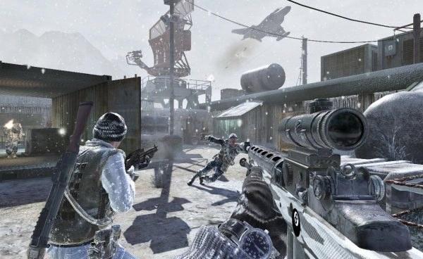 Wyobraźcie sobie, że na przykład kolejne odsłony serii Call of Duty nie ukazują się w wersji PC... /Informacja prasowa