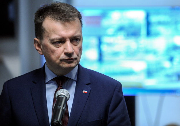 Wypadek Andrzeja Dudy. Szef MSWiA: Wyciągniemy konsekwencje wobec tych, którzy coś zaniedbali