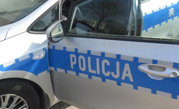 Wypadek busa koło Pruszkowa. Są poszkodowani