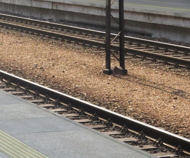 Wypadek kolejowy w Niemczech. Są ranni
