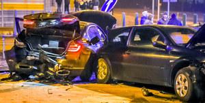 Wypadek ministra Macierewicza  wskutek... nieporozumienia