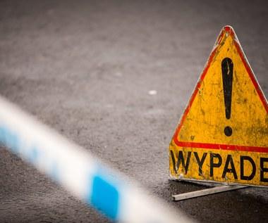 Wypadek na A2. Autostrada zablokowana w kierunku Warszawy