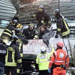 Wypadek pociągu koło Mediolanu. Trzy osoby zginęły
