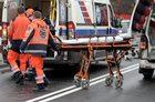 Wypadek podczas treningu rajdowców w Pile: Kierowca był pod wpływem środków odurzających