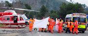 Robert Kubica miał wypadek podczas rajdu Ronde di Andora we Włoszech. Samochód Polaka wypadł z trasy i uderzył w mur. Miał liczne złamania ramienia, nogi i ręki.