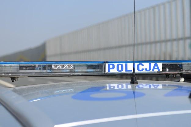 Wypadek trzech motocyklistów w woj. zachodniopomorskim /Adam Staśkiewicz /East News