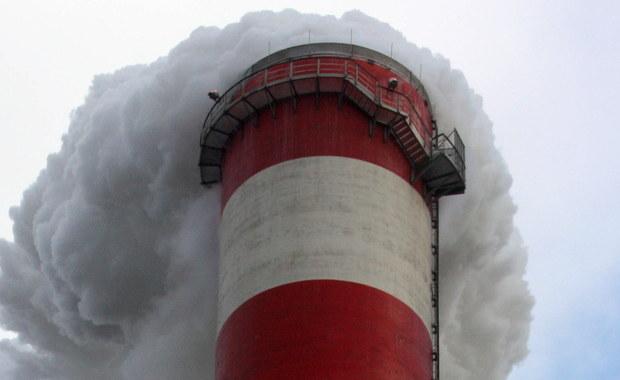 Wypadek w elektrowni w Koninie. Trzech mężczyzn jest dotkliwie poparzonych