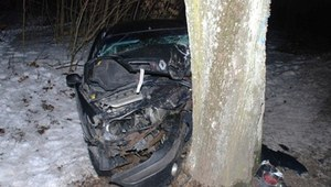 Wypadek w Kuraszewie