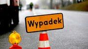 Wypadek w miejscowości Kowalewo Opactwo