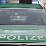 Wypadek z udziałem polskiego busa w pobliżu Lipska