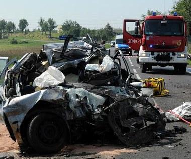 Wypadki: NIK wini drogi, ale rząd ma inne zdanie