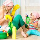 Wypicie żrącego środka chemicznego - najczęstsze wypadki dzieci