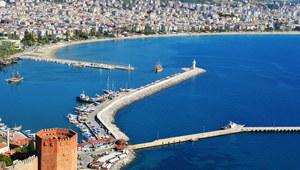 Wypoczynek na Riwierze Tureckiej