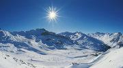 Wypoczynek z dziećmi: austriackie Alpy