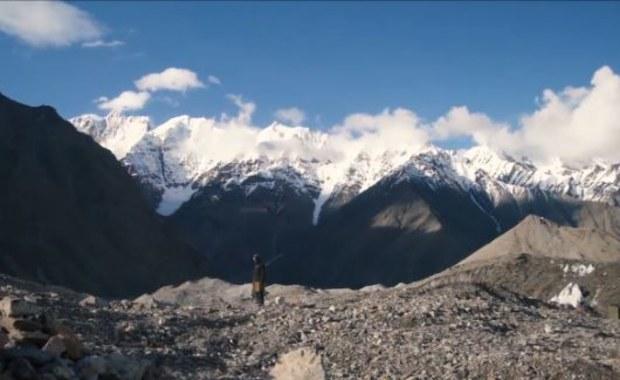Wyprawa na K2. Polscy alpiniści założyli obóz na wysokości 6000 m