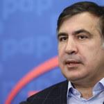 Wyprawa Saakaszwiliego z Polski na Ukrainę. Na granicy stawiają zasieki