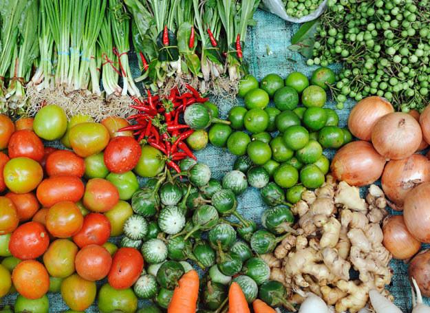 Wyprodukowanie żywności ekologicznej jest dla rolnika droższe /Picsel /123RF/PICSEL