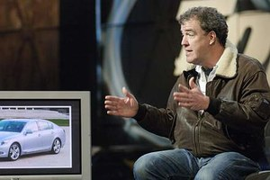 Wyrzucą Clarksona z Top Gear?